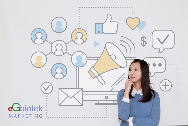 新鮮人Marketing的分享